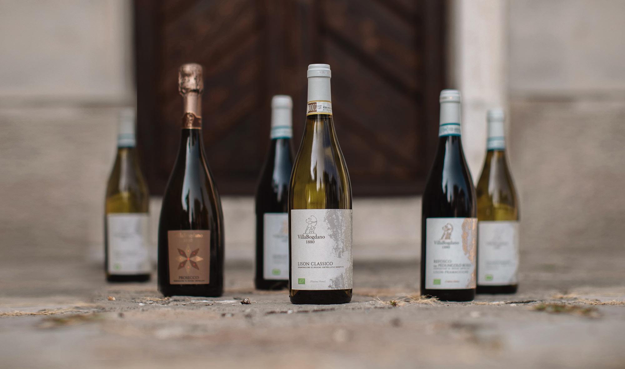 vini villa bogdano lison